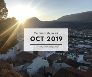 Website Reviews OCT2019