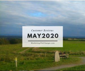 Website Reviews may 2020