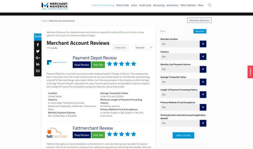 Bloggind-review-websites