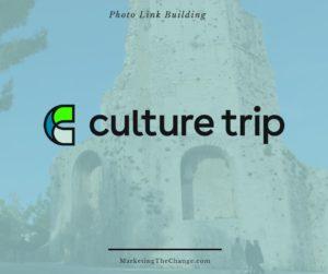 Photo Link Building Culture trip