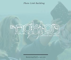 Photo Link Building Nokton