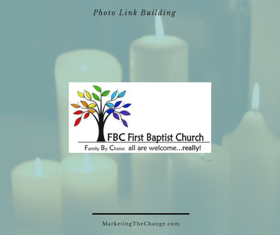 Photo Link Building fbcpottstown