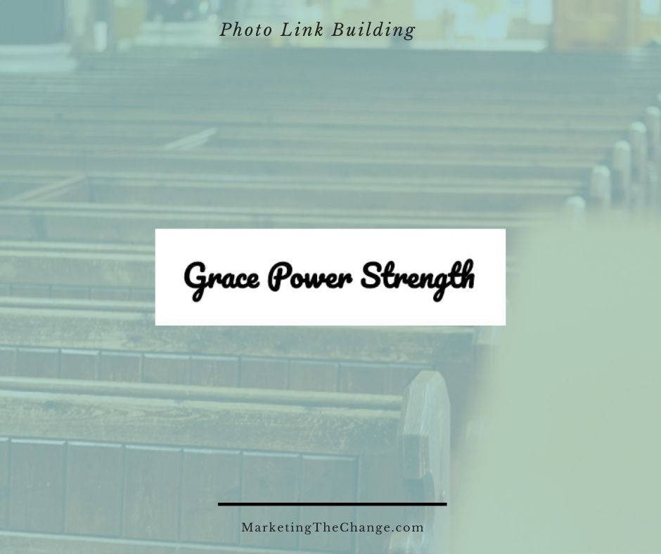 Photo Link Building gracepowerstrength