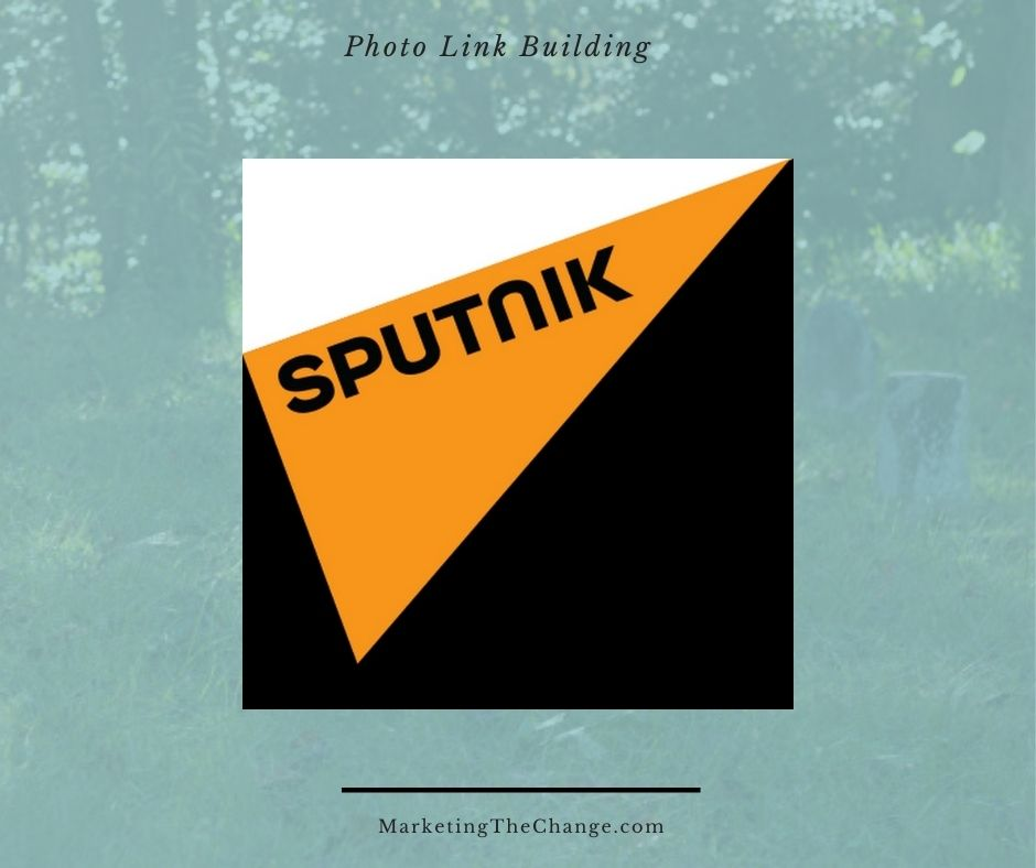 Photo Link Building sputniknews