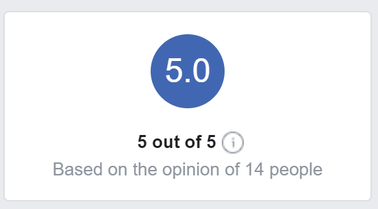 facebook wordpress review