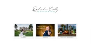 Photography SEO Audit - Richard McCarthy - Sligo - Ireland
