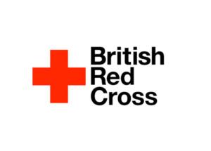 British red cross Website edits