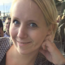 Katja Nurmi 25 Aug 2020