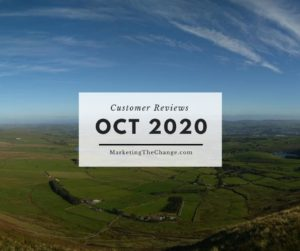 Website Reviews October 2020