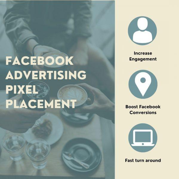 Facebook Advertising Pixel Placement (1)