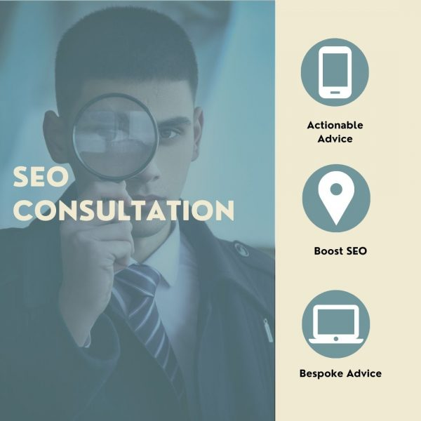 SEO Consultation WordPress UK