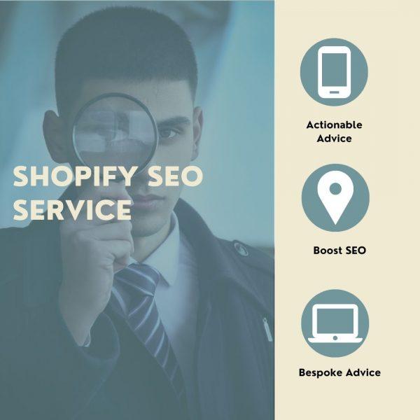 Shopify SEO Service UK
