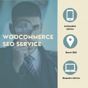 WooCommerce SEO Service UK