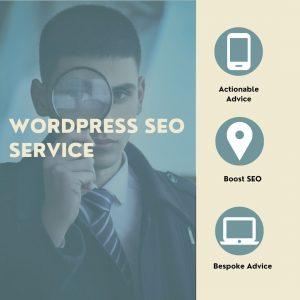 WordPress SEO Service UK