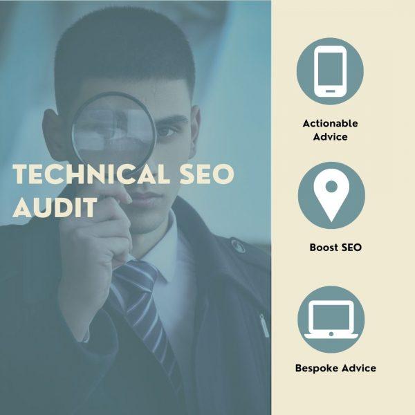 technical seo audit wordpress uk